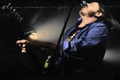Sam Alone & The Gravediggers, en concierto en Quarteira