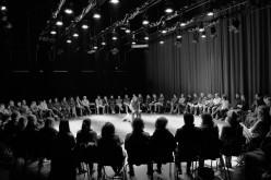 La asociación ArQuente lleva a Loulé el espectáculo 'Scroll'