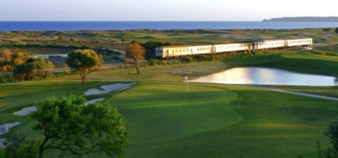 El mejor campo de golf de Portugal, en Lagos