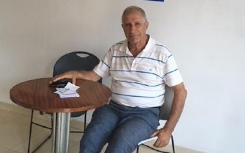 El candidato del PS a la Alcaldía de Vila Real promete acabar con el estacionamiento de pago