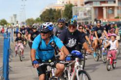 Olhao celebra el Día Europeo sin Coches Solidario