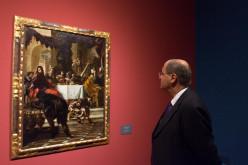 Una mirada a la pintura del Barroco, en Faro