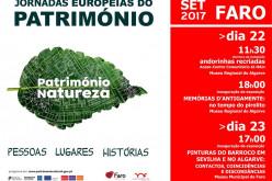 Faro celebra sus Jornadas Europeas de Patrimonio