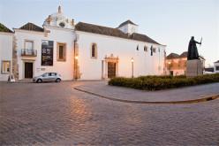Obras de Zurbarán y Murillo llenan el Museo de Faro