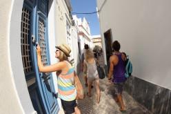 Olhao lidera la subida de la ocupación hotelera en agosto