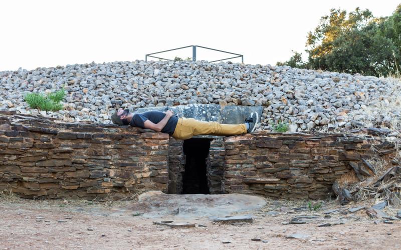 Los Monumentos Megalíticos de Alcalar abren sus puertas en el equinoccio de otoño
