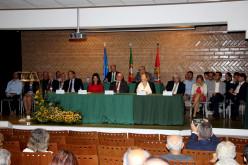 El equipo de gobierno de Castro Marim toma posesión de sus cargos