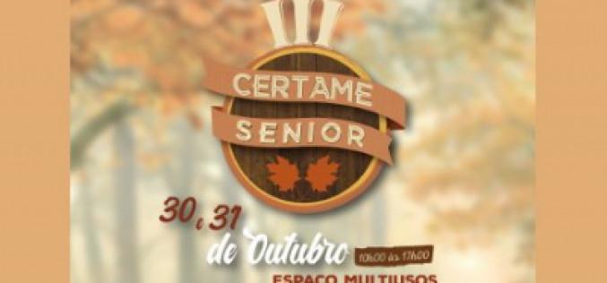 Albufeira acoge el III Certamen 'En el otoño de la vida'