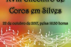Silves celebra el XVIII Encuentro de Coros