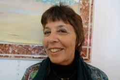 Maria Manuela Sabino lleva su obra a Loulé