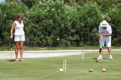 Olhao acoge el Open de Portugal en croquet