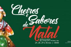 Los olores y sabores de Navidad regresan a los mercados de Silves