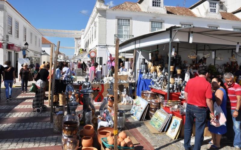 La Feria de la Playa regresa a Vila Real