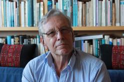 Amos Oz, protagonista de noviembre en la Biblioteca de Olhao