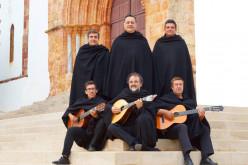 'Ecos de Coimbra', en concierto en Loulé