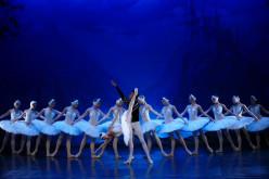 'El Lago de los Cisnes' cierra noviembre en el Auditorio de Olhao