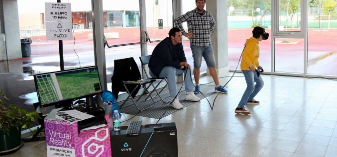 El 'Game Fest' regresa a Loulé