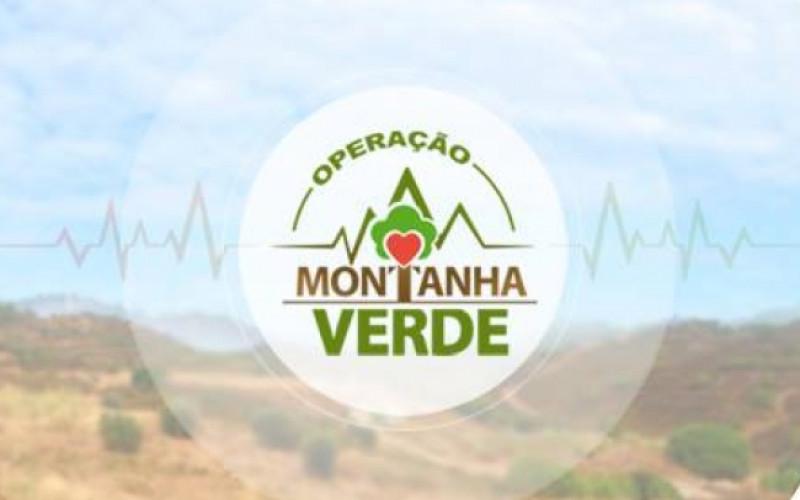 Loulé plantará 5.000 árboles en la 'Operación Montaña Verde'