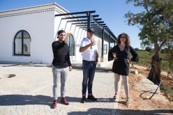 La Quinta dos Arcos, unión de turismo, cerveza artesanal y vino