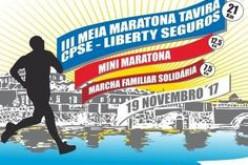 La III Media Maratón llega a Tavira