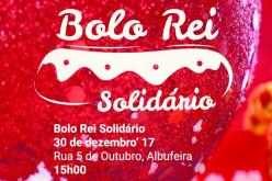 Un Roscón de Reyes gigante recorrerá las calles de Albufeira