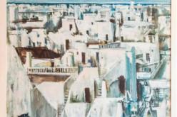 Faro celebra el aniversario del Museo Regional con una muestra de Carlos Porfírio