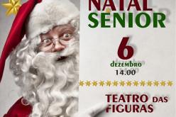 Navidad Senior, en Faro