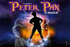 Peter Pan, en musical en Olhao