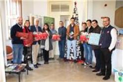 São Brás de Alportel entrega cestas solidarias a las familias más necesitadas