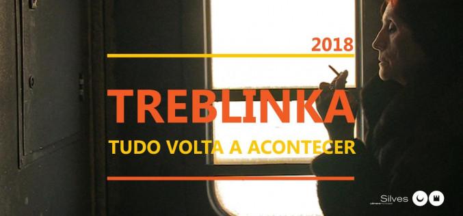 La película 'Treblinka' se proyectará en Silves