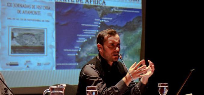 Ayamonte, en la expansión portuguesa por el norte de África