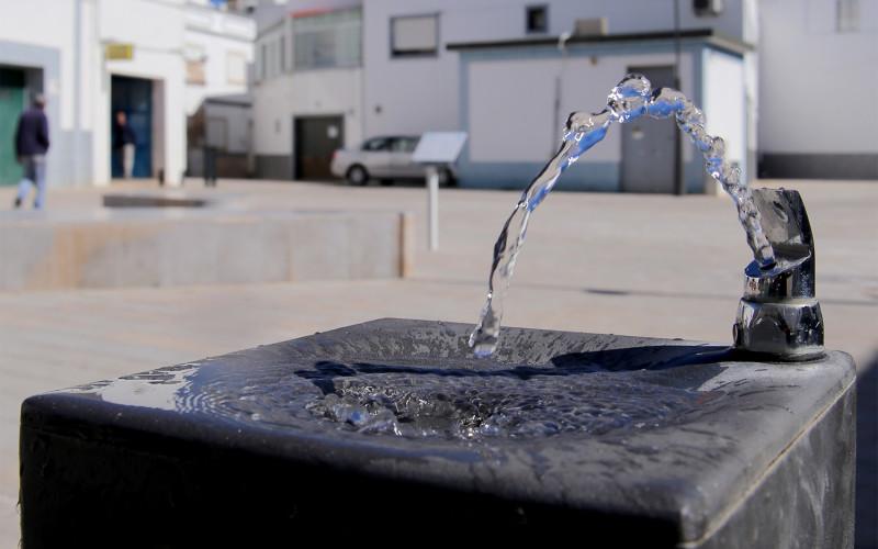 El agua de Olhao, distinguida con Sello de Calidad Ejemplar