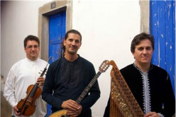 El Festival Al-Mutamid llena Vila Real de música oriental