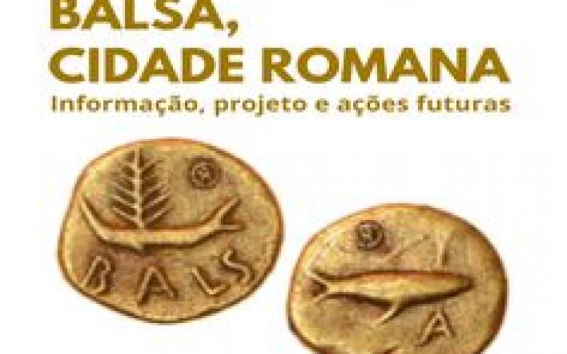 Balsa, ciudad romana