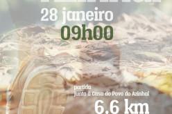 Un recorrido por la Sierra del Algarve con caminatas mensuales