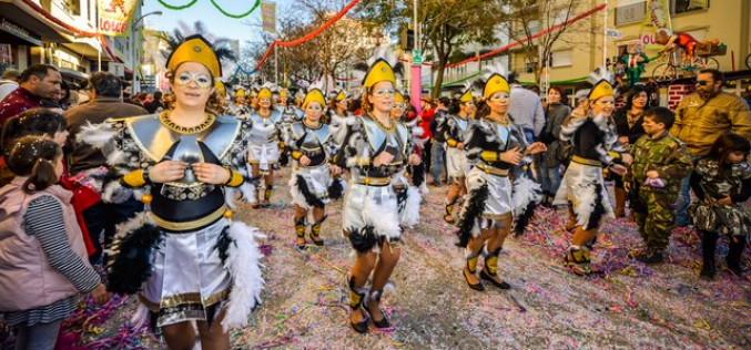 La magia del Carnaval volverá a inundar las calles de Loulé