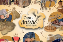 São Brás abre las puertas de la Casa del Artesano