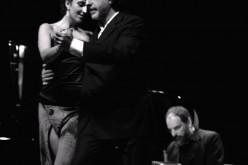 La Orquesta de Tango La Ideal, en concierto en Loulé