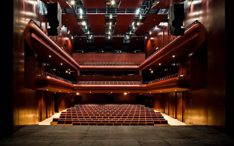 El Cine-Teatro de Loulé vuelve a batir su récord con 30.000 espectadores en 2017