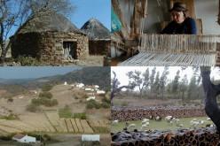 Una muestra recoge las costumbres y tradiciones de la Sierra de Caldeirão