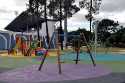 Vila Real amplía las zonas verdes y de recreo del Complejo Deportivo
