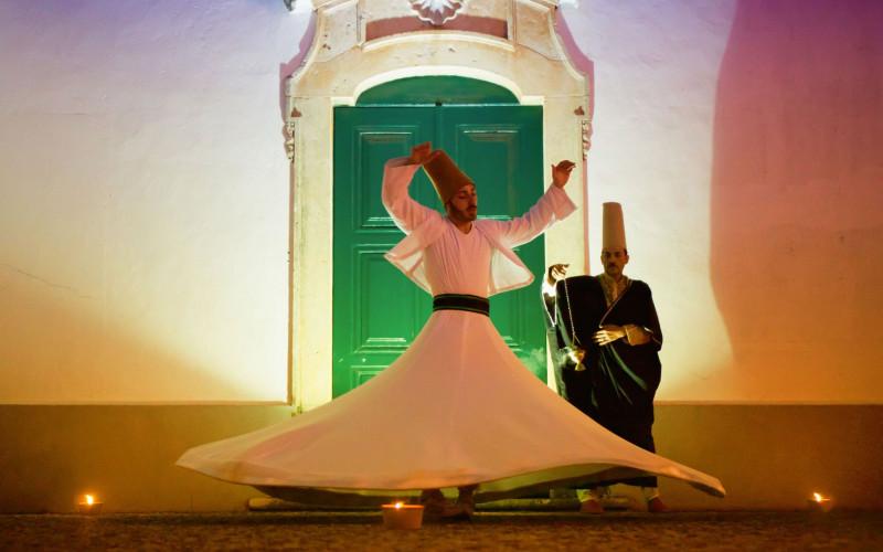El Festival Al-Mutamid llega a Loulé con Al-Bashirah