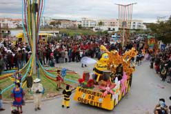 El Carnaval de Altura sorprende un año más con su creatividad