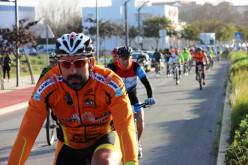 Un recorrido por los caminos de Castro Marim