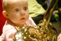Conciertos para bebés, en Loulé