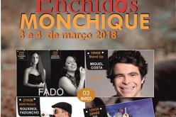 Monchique se prepara para su Feria de los Embutidos