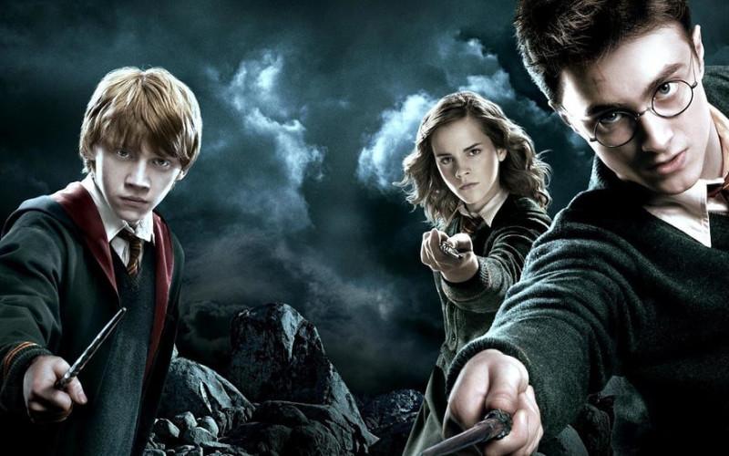 La magia de Harry Potter llena las calles de Loulé