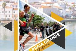 El Algarve acoge el I Triatlón de Lagoa