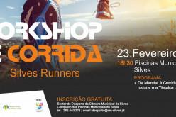 'De la marcha a la carrera', a debate en Silves