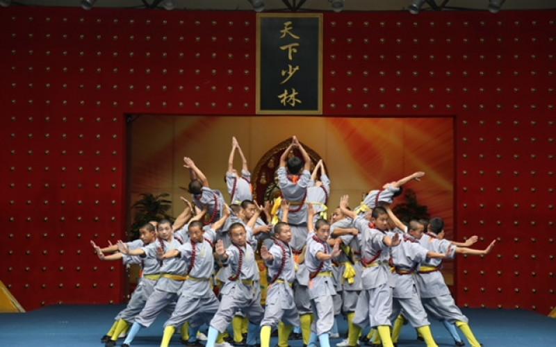 Lagoa celebra la 'Noche de China'